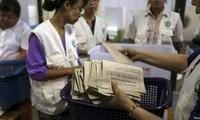 缅甸公布最终选举结果 民盟获77%议席