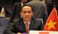 越南为第27届东盟峰会及相关会议作出积极贡献