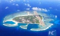 国际社会希望保障东海航行与飞越自由和安全