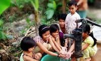 德国政府向越南加强地下水资源保护项目提供援助