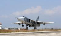 土耳其与俄罗斯军方接触 解释击落苏-24战机事件