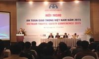 越南有关部门在交通安全秩序保障工作中加强科技应用