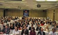 表彰东盟优秀企业和企业家