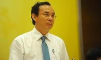 越南经济各领域都保持均衡发展