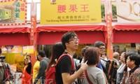 在中国香港推介越南腰果