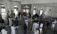 巴基斯坦发生爆炸事件 造成多人死伤