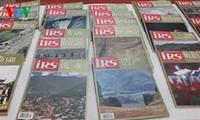 阿塞拜疆杂志越语版首次发行