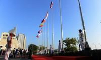 东盟共同体团结合作共谋发展