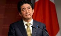 日本推动七国集团内部合作