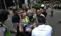 """阿尔及利亚和印度尼西亚逮捕与""""伊斯兰国""""恐怖极端组织有关的二十多名分子"""