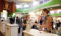 越南欧洲商会加强越南与欧盟企业对接