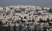巴勒斯坦呼吁国际社会迫使以色列结束占领巴领土
