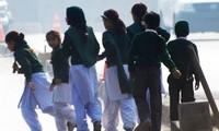 防范自杀式袭击 巴基斯坦学校停课
