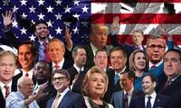 美国大选初选正式拉开序幕
