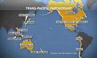 《跨太平洋伙伴关系协定》——机会与挑战并存