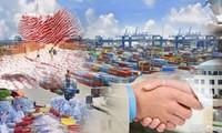 越南-墨西哥经济、贸易与投资合作委员会成立