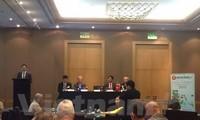 2016年越南与新西兰企业论坛在奥克兰举行
