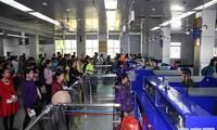 中国游客春节青睐越南游