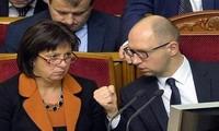 乌克兰宣布将对抗俄罗斯追偿债务要求