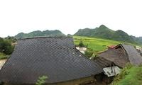 莱州省辛遂湖村开展社区旅游活动