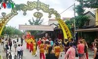 2016年越南国际旅游展弘扬海洋岛屿旅游