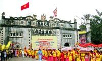2016年昆山-劫泊春季庙会正式开幕