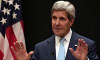 美国高级官员反对中国军事化东海