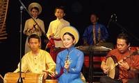 法国文化中心举行越南传统歌剧戏剧晚会