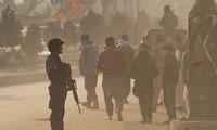 """阿富汗宣布在东部打败""""伊斯兰国"""""""