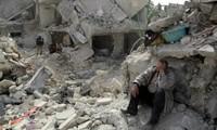 5年内战后叙利亚动荡依旧