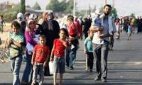 奥地利要求德国改变移民政策