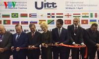 越南出席第22届乌克兰国际旅游展