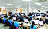 越南软件工业加快拓展国外市场