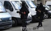 """美国情报官员对""""伊斯兰国""""组织在该国实施恐怖袭击表示担忧"""