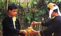 侬族的婚俗