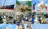 年初以来越南实现贸易顺差18亿美元