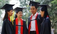 日本向越南公务员提供人才培养奖学金