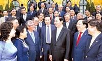 陈大光:外交工作优先服务国家可持续发展目标