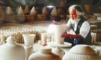 2016年河内越南传统手工艺村旅游节即将举行