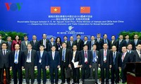 阮春福:越南欢迎中国企业投资高科技项目