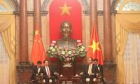 陈大光会见中国公安部长郭声琨