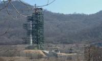 美国限制朝鲜进入美国金融体系