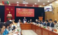 越南宗教神职人员为国家发展事业做出积极贡献