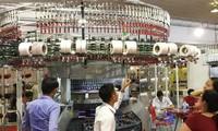 越南纺织品服装原辅料机械设备国际展在胡志明市举行