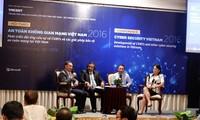 发展应急救援网络  保护越南网络空间安全