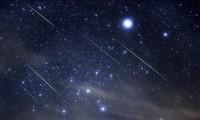 双子座流星雨即将出现