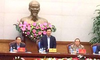 商业化越南和APEC一些成员的科研成果