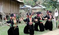 克姆族人生活和音乐中的山林烙印