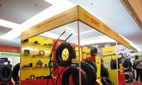 2017越南国际橡胶和轮胎工业展览会将于明年6月举行
