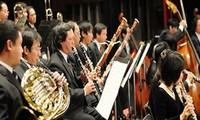 贝多芬经典作品音乐会在河内举行